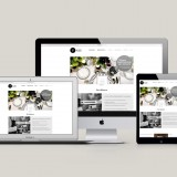 Le Chef Francais |Website mockup by Artlinkz |Responsive CMS