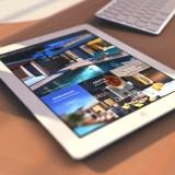 MG corporation |Website Mockup by Artlinkz