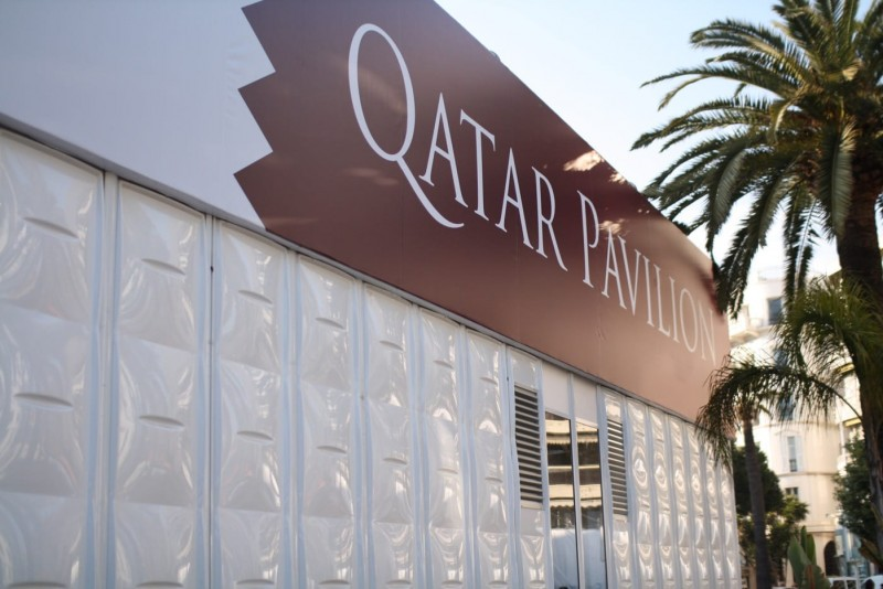 Qatari Diar | Tables Interactives by Artlinkz
