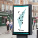 CCNR | Poster by Artlinkz