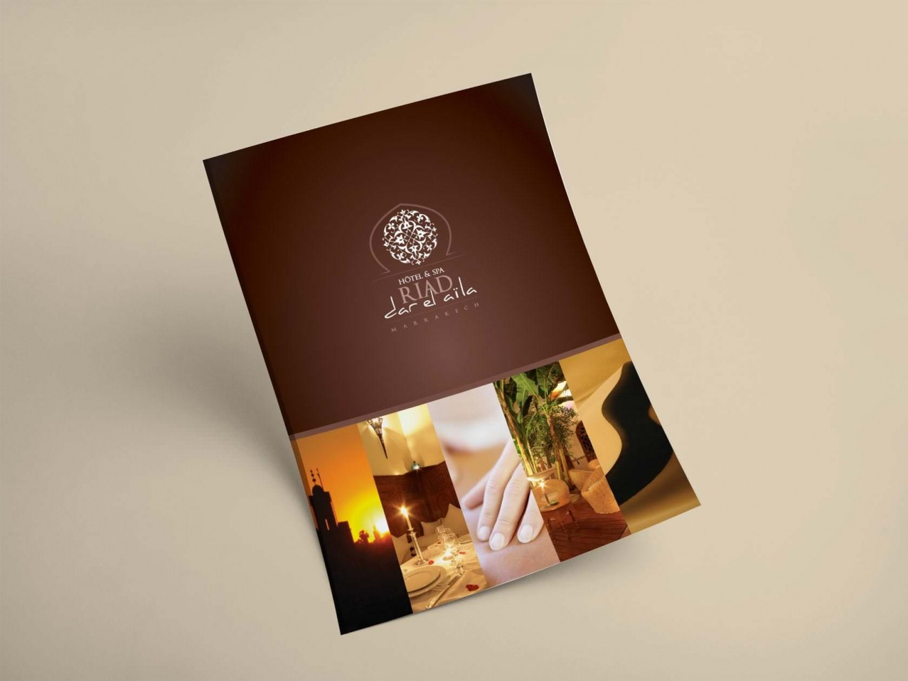 Riad Edward | Booklet by Artlinkz