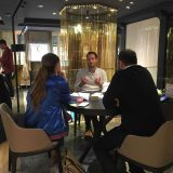 Press Day gamme Possession - Piaget | Event by Artlinkz