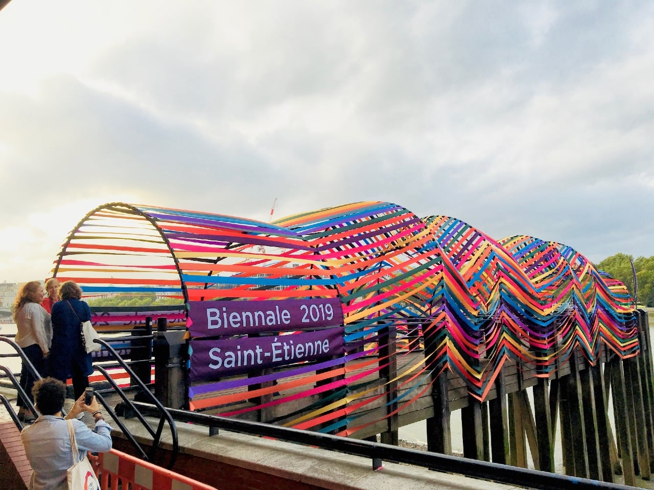 11e Edition Biennale de Saint Etienne 2019